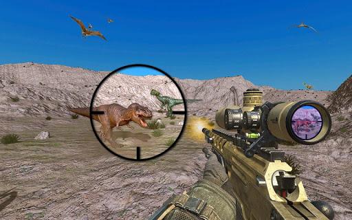 Dinosaur Hunting Game screenshot 3