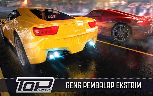 Top Speed: Drag & Fast Street Racing 3D screenshot 15