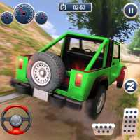 Offroad 4x4 Stunt Extreme Racing on APKTom