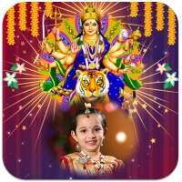 Durga Maa Photo Frames on APKTom
