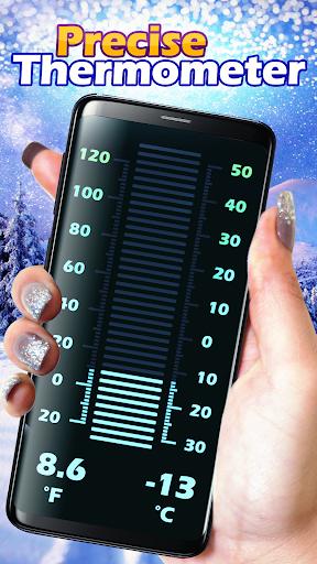 ميزان الحرارة للغرفة 2 تصوير الشاشة