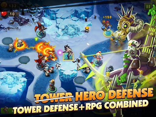 Magic Rush: Heroes screenshot 8