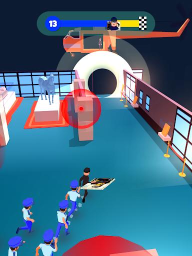 Master Thief screenshot 7
