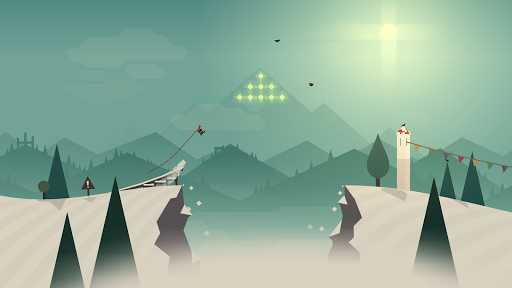 Alto's Adventure screenshot 1