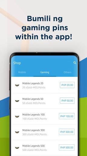 PayMaya - Shop online, pay bills, buy load & more! screenshot 8