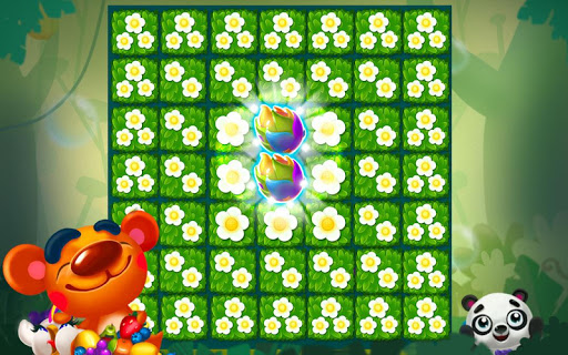 Sweet Fruit Candy 11 تصوير الشاشة