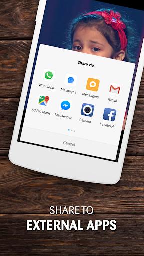 Status Video Download – Story WA - Status Saver 3 تصوير الشاشة
