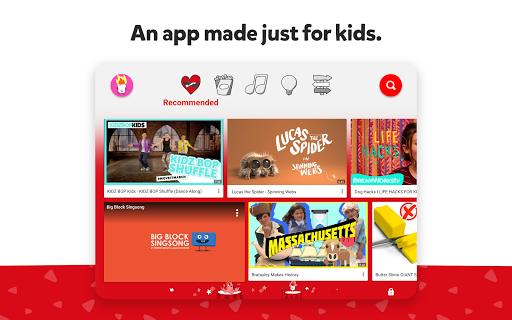 YouTube Kids screenshot 6