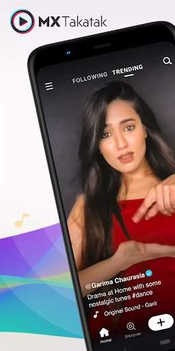 MX TakaTak- Short Video App by MX Player screenshot 2
