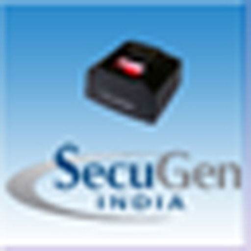 SecuGen RD Service icon