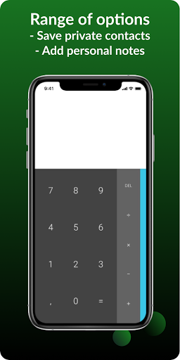 Calculator Lock – Lock Video & Hide Photo स्क्रीनशॉट 7
