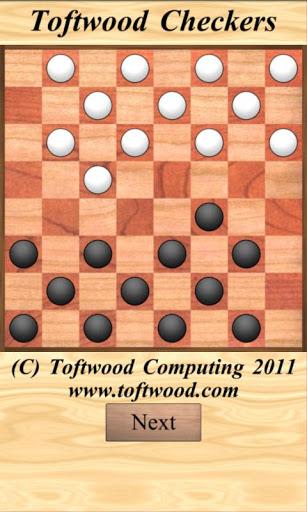 Checkers 2 تصوير الشاشة