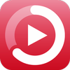 Floating IamTube Music Player icon