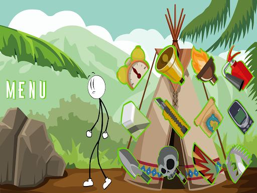 Escaping the Island : Funny Escape Simulation screenshot 7