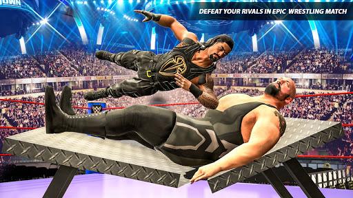 Real Wrestling Revolution: Wrestling Games screenshot 3