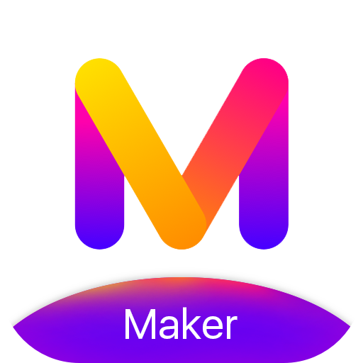 MV Master - Best Video Maker & Photo Video Editor icon