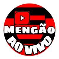 MENGÃO AO VIVO on APKTom
