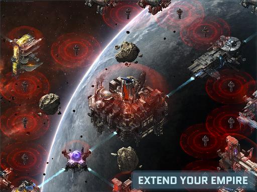 VEGA Conflict 3 تصوير الشاشة