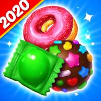 Candy Fever on 9Apps