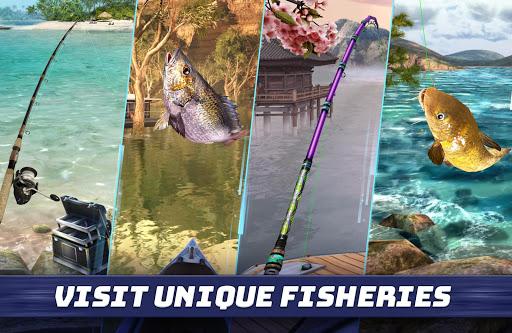 Fishing Clash screenshot 2