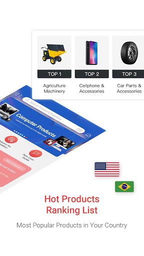 Made-in-China.com - Online B2B Trade Marketplace screenshot 2