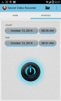 Secret Video Recorder screenshot 2