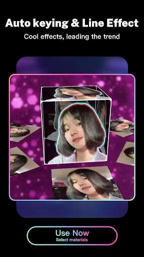 Tempo - Music Video Maker screenshot 2