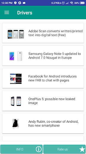 USB Driver for Android Devices screenshot 7