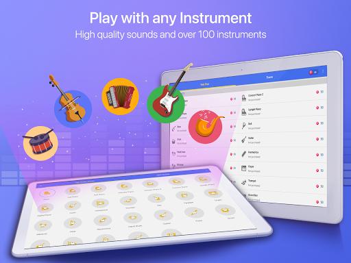 Piano   screenshot 10