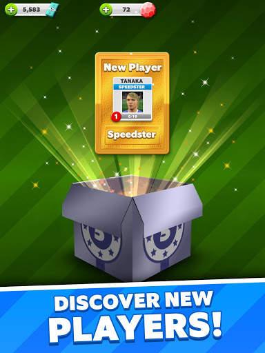 Score! Match - PvP Soccer screenshot 16