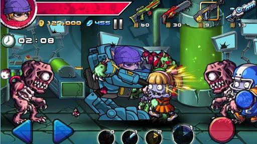 Zombie Diary screenshot 6