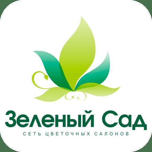 Зеленый Сад | RUSSIA иконка