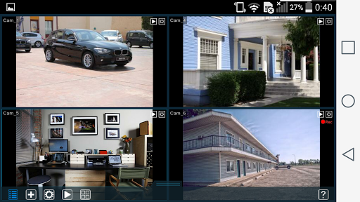 MyCamera screenshot 2