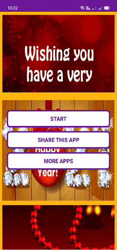 New Year GIF 2021 screenshot 3