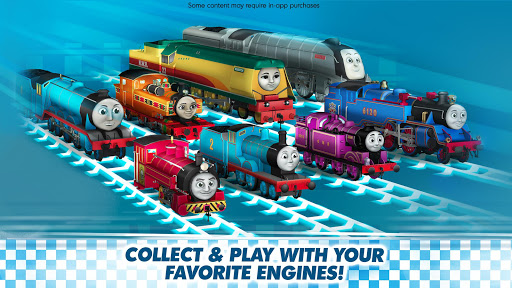Thomas & Friends: Go Go Thomas screenshot 2