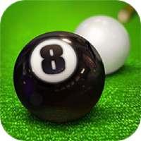 Billiard Empire-8 Ball เกมบิลเลียด on APKTom
