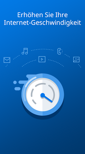 Hotspot Shield Kostenlos VPN Proxy WiFi Sicherheit screenshot 3