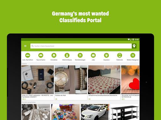 eBay Kleinanzeigen for Germany screenshot 7