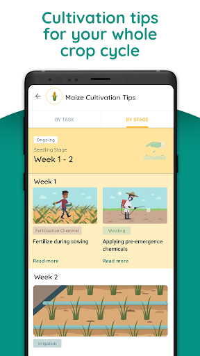 Plantix - your crop doctor screenshot 2