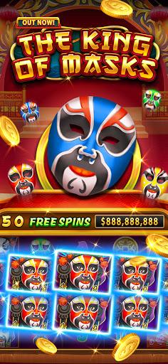 Full House Casino - Free Vegas Slots Machine Games 1 تصوير الشاشة