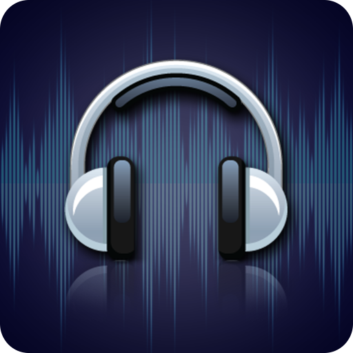 Play my music icon