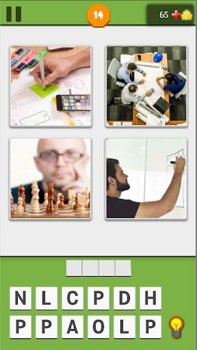 4 Pics 1 Word - 2020 New screenshot 3