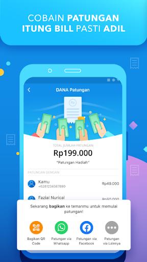 DANA - Dompet Digital Indonesia screenshot 4