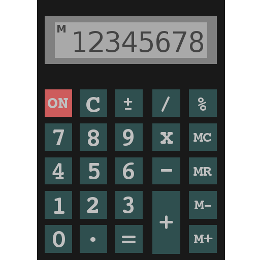 Karl's Mortgage Calculator أيقونة