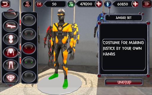 Rope Hero screenshot 2