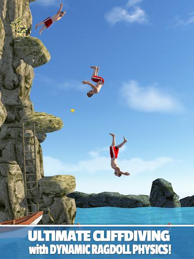 Flip Diving 6 تصوير الشاشة