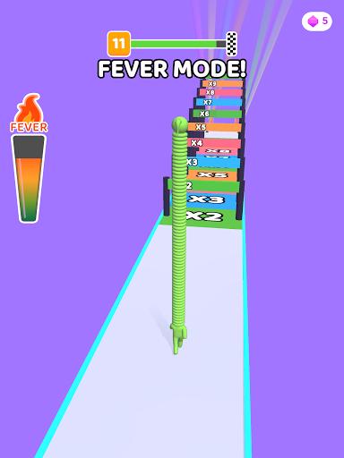 Long Neck Run screenshot 10