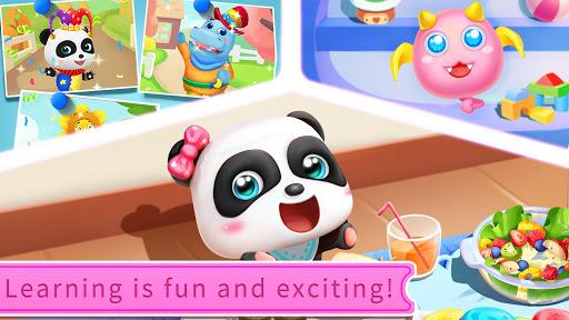 Baby Panda's School Bus - Let's Drive! screenshot 5