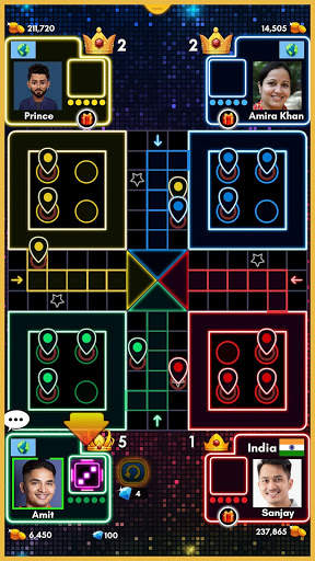 Ludo King screenshot 5