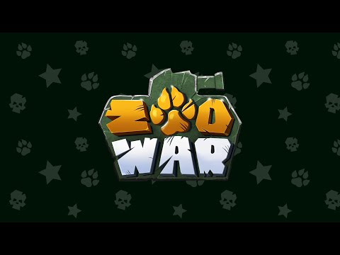 Zoo Games War: Battle Royale online 2 تصوير الشاشة